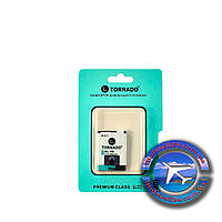 "АКБ Аккумулятор ""Tornado"" для Nokia BL-4B 2630 2760 5500 6111 7070 7370 7373 7500 Prism N76"
