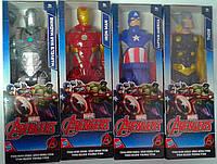 Герои Marvel Avengers В6660 Hasbro Китай
