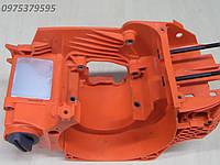Картер для бензопил Oleo-MacGS 410 С, GS 370