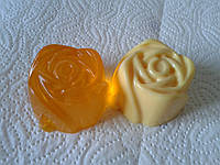 Красители  для мыла прозрачные 15 мл Желтый