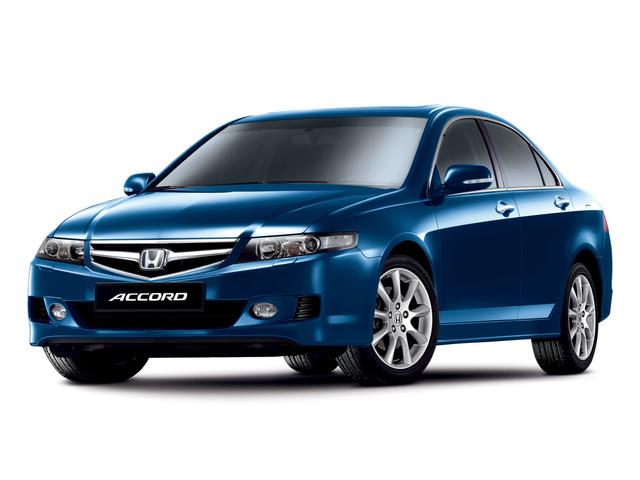 Honda Accord cl-7 2003-2007