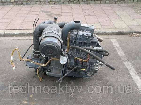 Двигатель     Deutz F2M2011, F3M2011, F4M2011, BF3M2011, BF4M2011