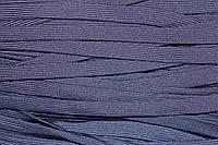 Шнур плоский 15мм (100м) т.синий , фото 1