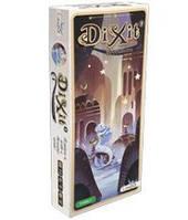 Диксит 7 (Откровения) (Dixit 7 Revelations) настольная игра