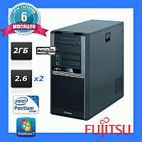 Компьютер Fujitsu W370