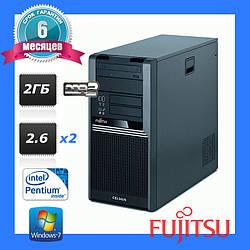 Компьютер Fujitsu W370 (P5730)