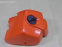 Крышка фильтра для Oleo-MacGS 410 С, GS 370