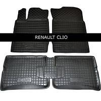 Коврики в салон Avto Gumm 11275 для Renault Clio/Symbol