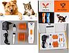 """Аккумуляторная машинка для стрижки кошек и собак """"Pet Clipper BZ-806"""""""