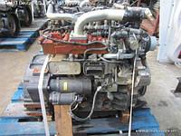 Двигатель Deutz серии TCD 2,9-16 Л (D/TD/TCD 2.9 L4, TD 3.6 L4)