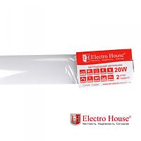 ElectroHouse LED Светильник ПВЗ 20W 610мм