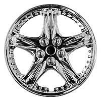 """Колпаки на колеса хромированные  WJ-5006-C- 13 """""""