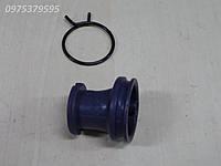 Патрубок (колено) карбюратора для Oleo-Mac GS 410C, GS 370