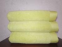 Полотенце махровое банное хлопок Softcotton