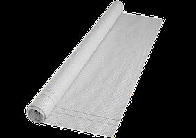 Гидробарьер белый армированный 1.50м\50м ( 75м2 )
