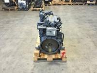 Двигатель Deutz TCD 4.1 L4, TCD 6.1 L6, TCD 7.8 L4, TCD 12.0 V6, TCD 16.0 V8