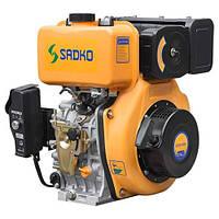 Двигатель дизельный  Sadko 310 ME