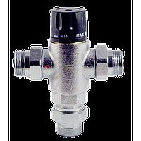 """Смесительный трехходовой клапан 1"""" FADO TK01"""