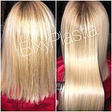 Набор  для кератинового выпрямления Plast Hair Bixyplastia (Биксипластия) Honma Tokyo 2x250мл, фото 2