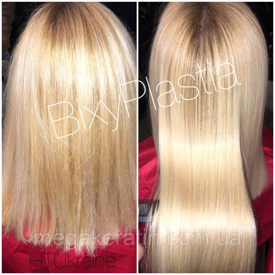 Биксипластия для волос цена