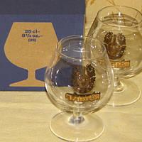 Новые бокалы для коньяка 6 шт. в упаковке