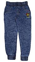 Джинсовые брюки для мальчиков оптом, Grace, 98-128 рр., Арт. B70056