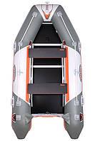 Килевая моторная ПВХ лодка Vulkan TMK320