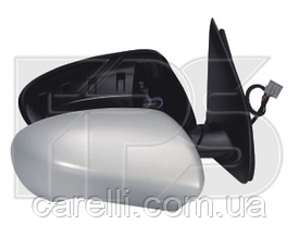 Зеркало правое электро с обогревом QASHQAI 06-09