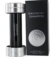 "Мужская туалетная вода ""Davidoff Champion"" (90 мл)"