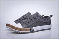 Мужская обувь Converse New Collection Grey/White