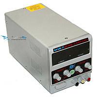 Источник питания HUZK 3005D (30 Вольт, 5 Ампер)