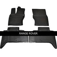 Коврики в салон Avto Gumm 11478 для Range Rover Sport 2014-