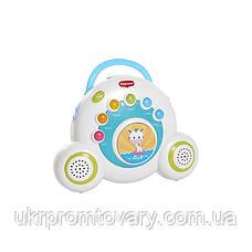 Развивающий мобиль 5 в 1 Сафари Tiny Love (1303706830), фото 2