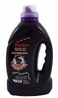 Passion Gold Profesional Black Balsam Гель для стирки черных и темных вещей, 2 л