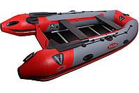 Надувная килевая моторная лодка Vulkan TMK370 - лимитированная серия