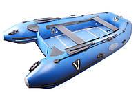 Килевая моторная лодка Vulkan TMK370 - ограниченный выпуск