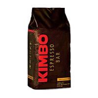 Кофе Kimbo Top Flavour в зернах 1 кг