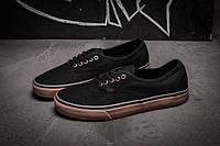 Мужская обувь Vans Authentic Black