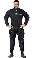 Гидрокостюм сухой Waterproof D7 Pro Cordura ISS