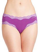 Фиолетовые трусики Calvin Klein