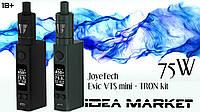 Электронная сигарета Joyetech eVic-VTs mini tron s, фото 1