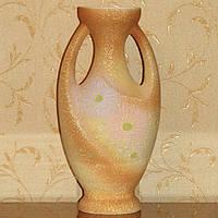 Новая ваза - кувшин Ромашка высота 31см