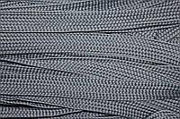 Тесьма ПЭ 20мм (50м ) св.серый, фото 1