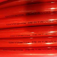 Труба для теплого пола с кислородным барьером OXYthermia PE-RT/EVOH