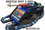 Аппарат для кузовных работ Споттер Kripton SPOT 2 new (220В)(Аппарат для точечной рихтовки), фото 2