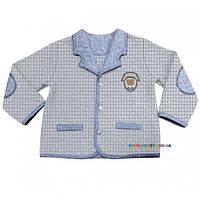 Пиджак для мальчика р-р 92-116 Smil 116226