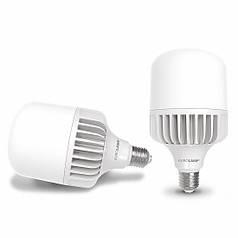 LED Лампа высокомощная 40W E27 6500K