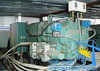 Холодильный винтовой компрессор б/у Bitzer HSN7461-70 (Битцер 220 m3/h)