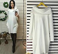 Женское платье с камнями Сваровски IT-24