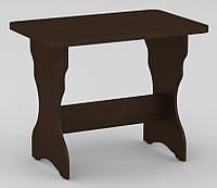 Стол кухонный КС 2 (900*600*716)